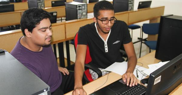 Students of EMU Engineering Faculty Participate in IEEEXTREME 24-Hour Programming Competition